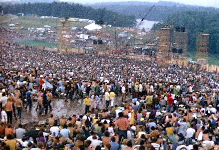 Woodstock Wikimedia Commons