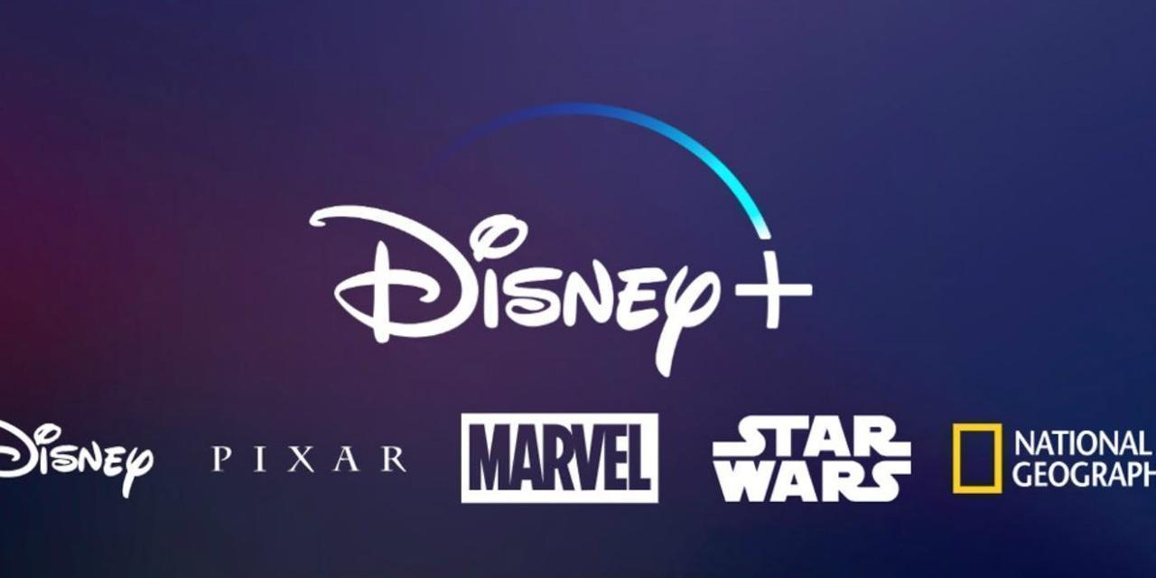 Disney Plus Media Receiver
