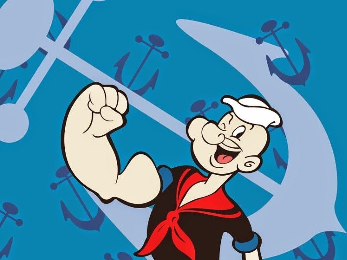 Image result for Popeye el marino