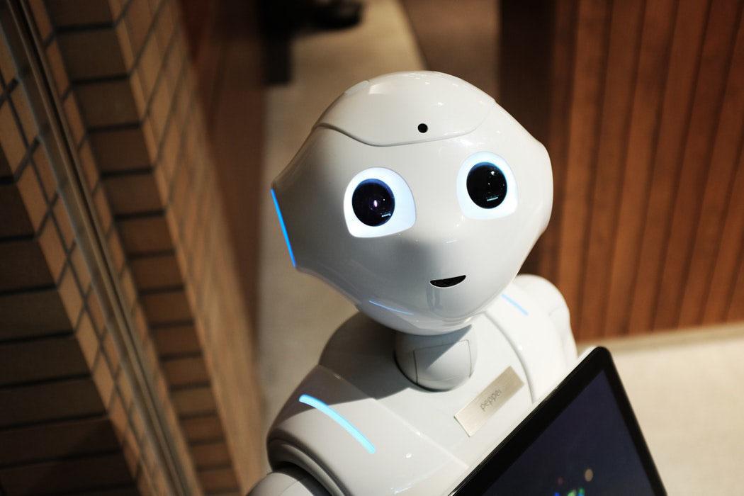 Resultado de imagen para robots en los hogares
