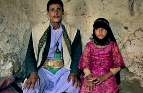 La crisis económica por la pandemia hará aumentar el número de matrimonios infantiles. Foto: SEMHU.